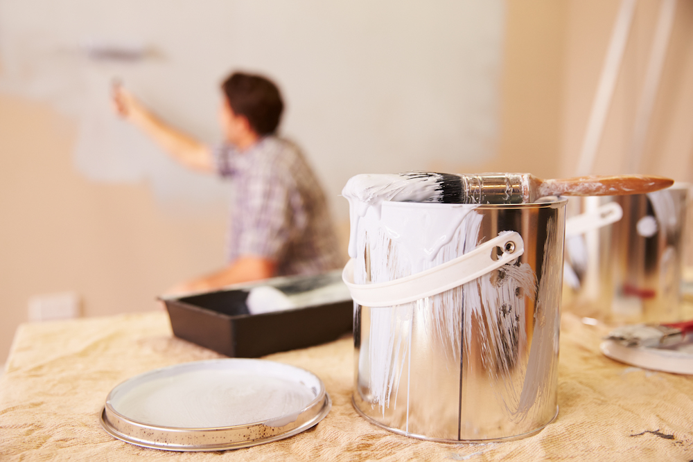 Interior Painting Costs