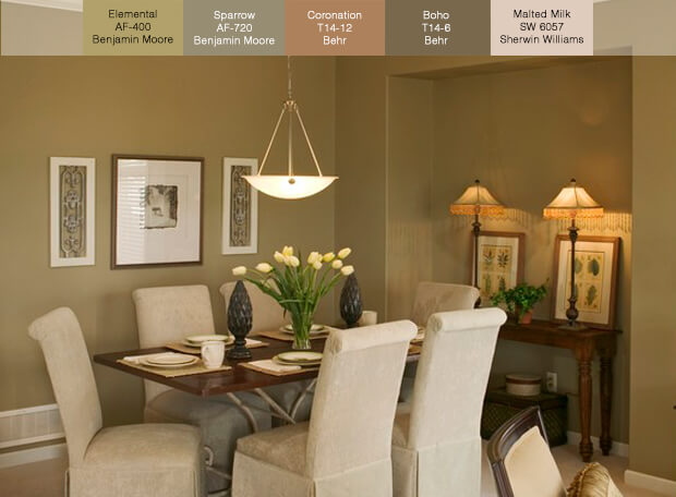 Amazing Popular Paint Colors For 2014   Neutrals