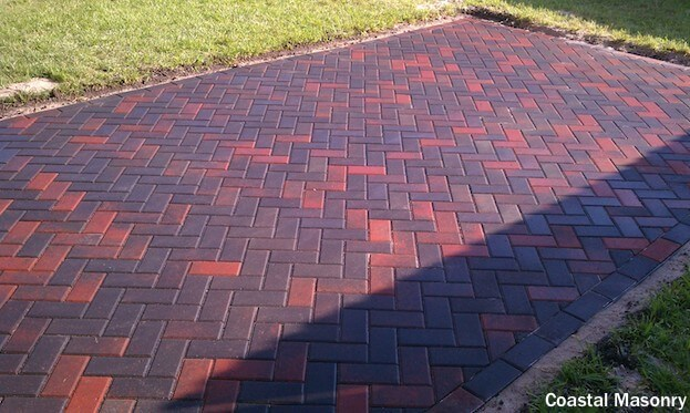 Small Brick Patio - How To Install Brick Patio Pavers DIY Patio Pavers
