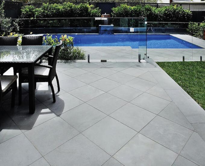 Bluestone Pavers Cost Bluestone Patio Pavers Price - Cost to lay outdoor tiles