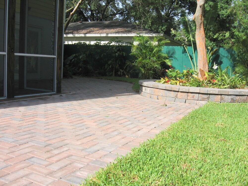 Amazing Thin Pavers Cost