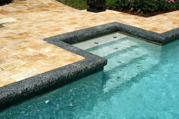 Pool Liner Replacement Cost, How Much Does It Cost To Install A Vinyl Inground Pool