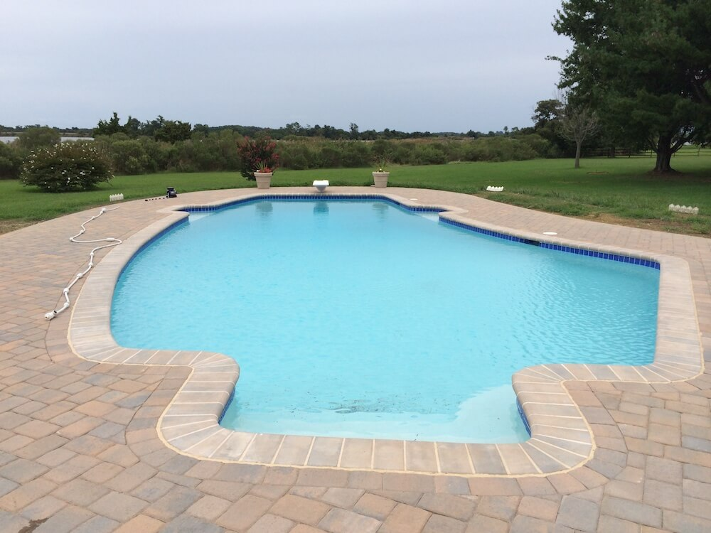 2019 inground pool cost average cost of inground pool - How much does the average swimming pool cost ...
