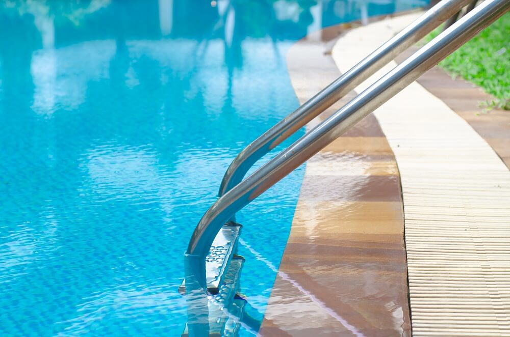 Pool maintenance tips maintain a pool for Swimming in pool after shocking