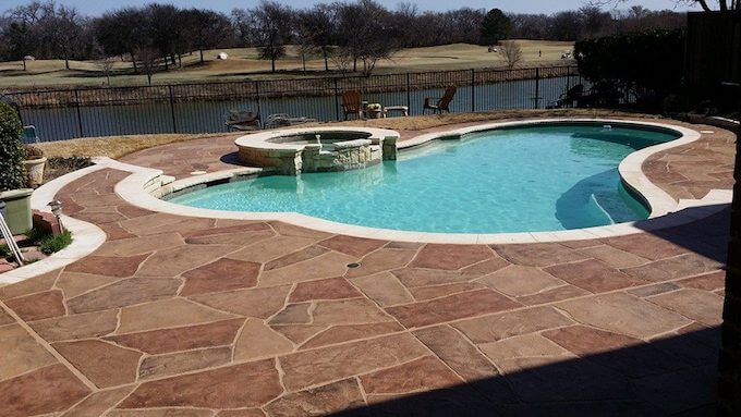 how much does it cost to tile a swimming pool tile design ideas