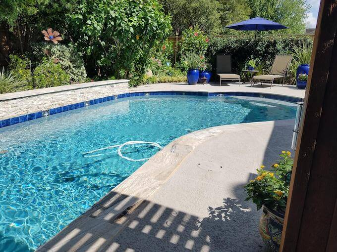 When To Acid Wash A Pool
