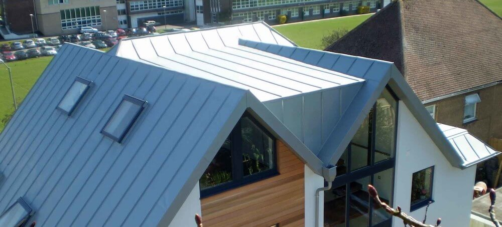 2019 Zinc Roof Cost Zinc Roofing Prices Zinc Roofing