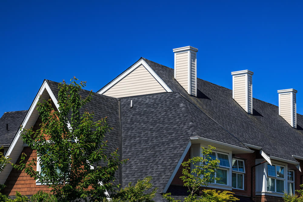 2019 Roof Cleaning Cost Average Cost Roof Cleaning