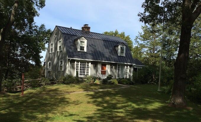 standing seam metal roof cost - Standing Seam Metal Roof Cost
