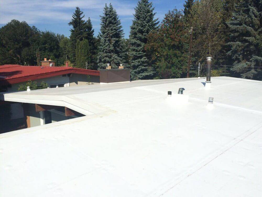 2020 Tpo Roofing Costs Tpo Roofing Price Per Square