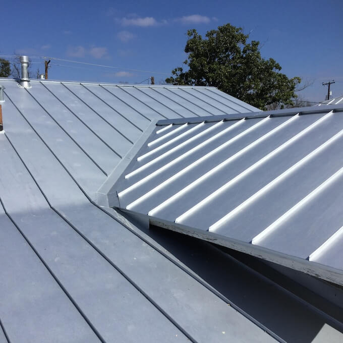 2018 Standing Seam Metal Roof Cost Per Square Foot