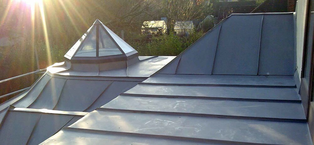 2019 Zinc Roof Cost | Zinc Roofing Prices | Zinc Roofing Materials