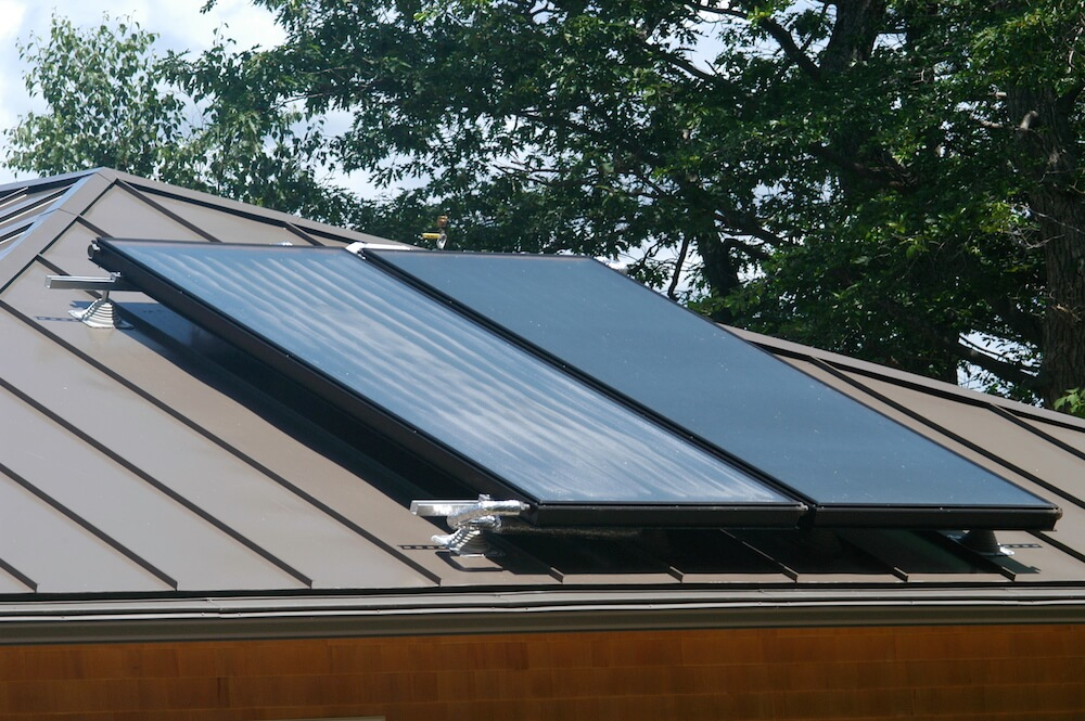 2018 Zinc Roof Cost Zinc Roofing Prices Zinc Roofing