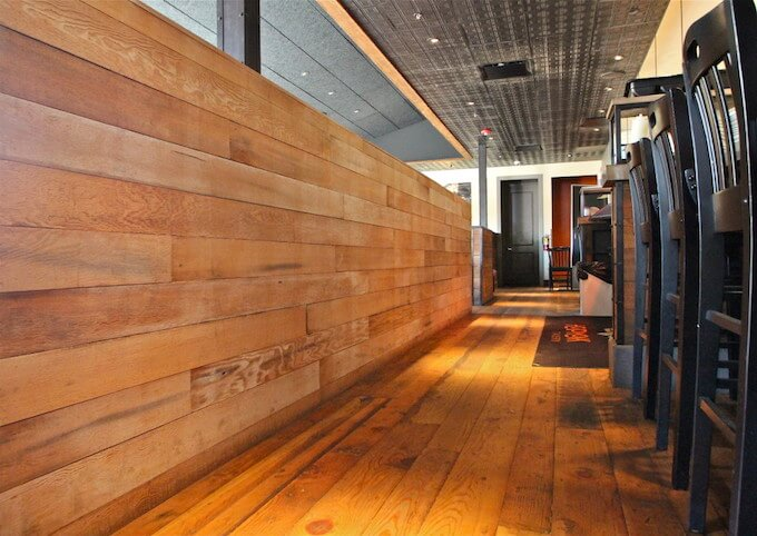 Shiplap Barn Siding At Wr Robinson Lumber Co W R