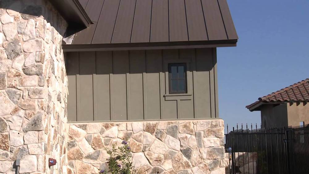 2019 Board And Batten Siding Cost Batten Board Siding