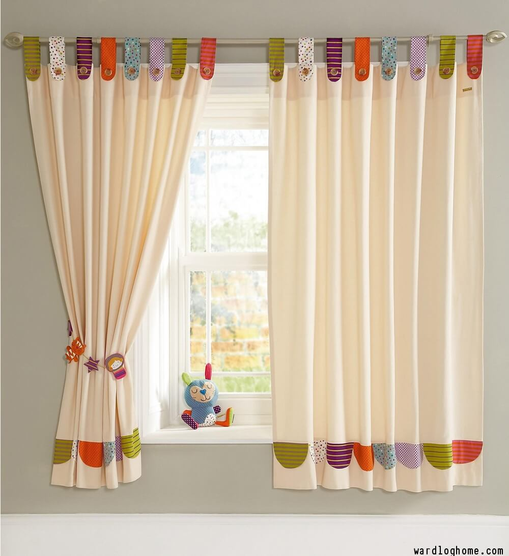 Kids Window Treatments