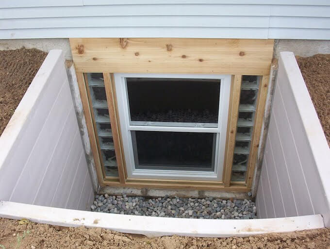 2019 Egress Window Cost Basement Egress Window Prices