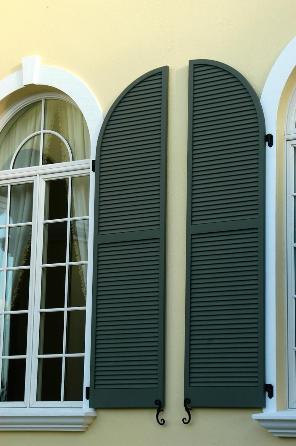 Window Shutter Installation Price